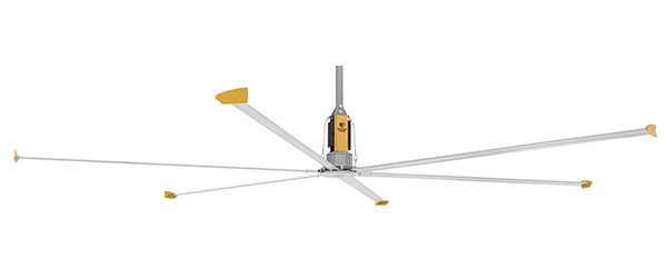 Gitchshka big ass fans Ceiling Fans And Mobile And Wall Mounted Fans For Industry And Home