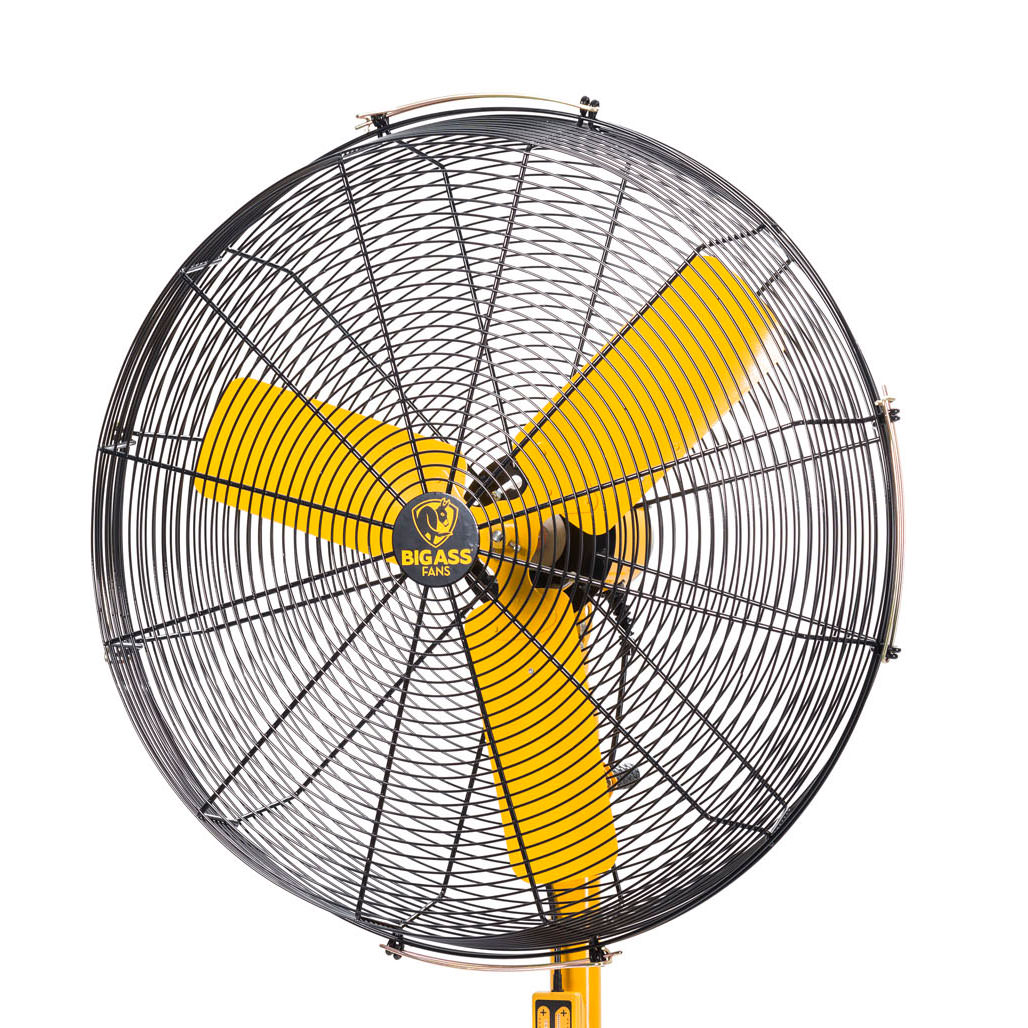 Build And Buy Your Custom Aireye Fan From Big Ass Fans Online