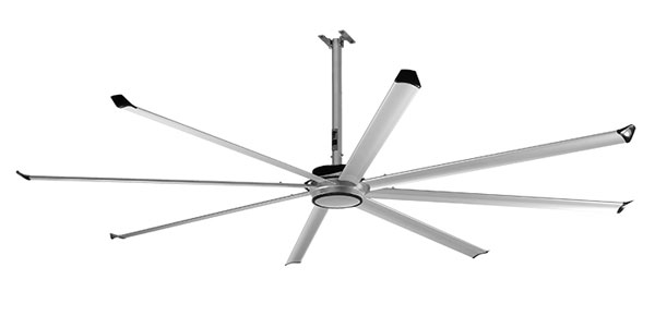 Big As Fan >> Residential Ceiling Fans And Lights For The Home From Big