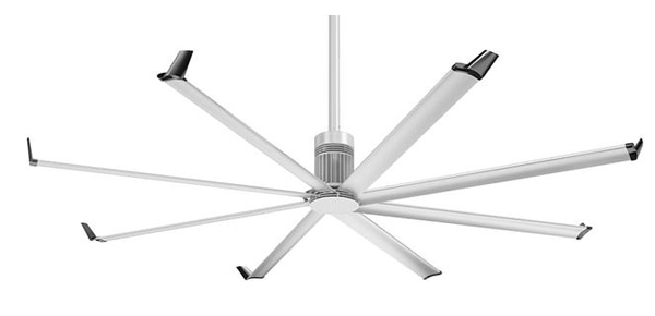 Big As Fan >> Residential Ceiliing Fans And Lights For The Home From Big Ass Fans