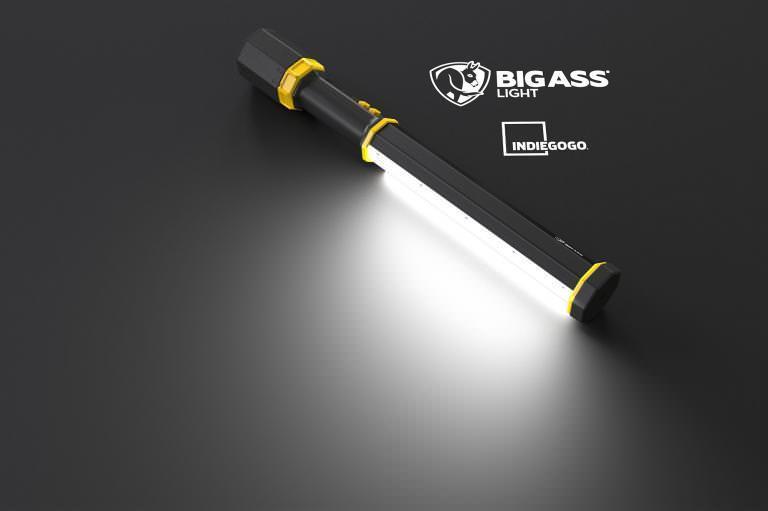 Big Ass Light Bar