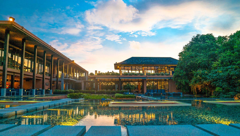 International Cuisine Phuket
