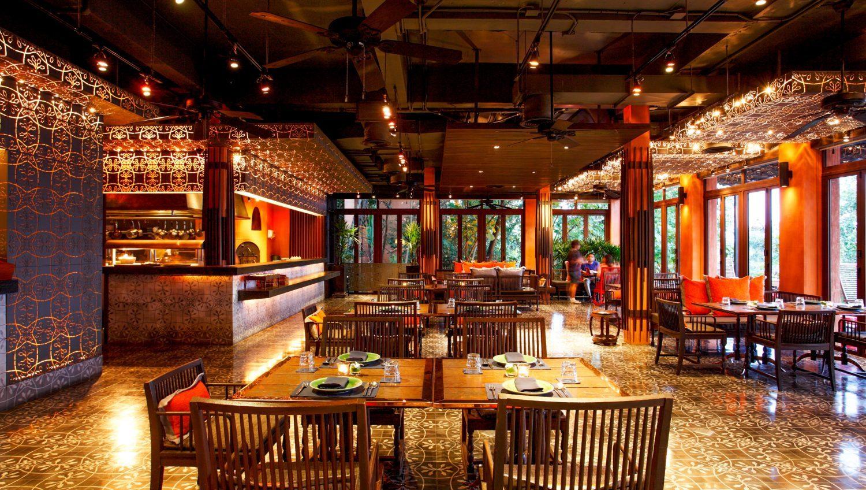 Thai Cuisine Phuket