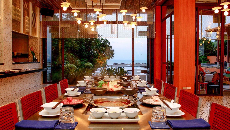 Hotpot Phuket