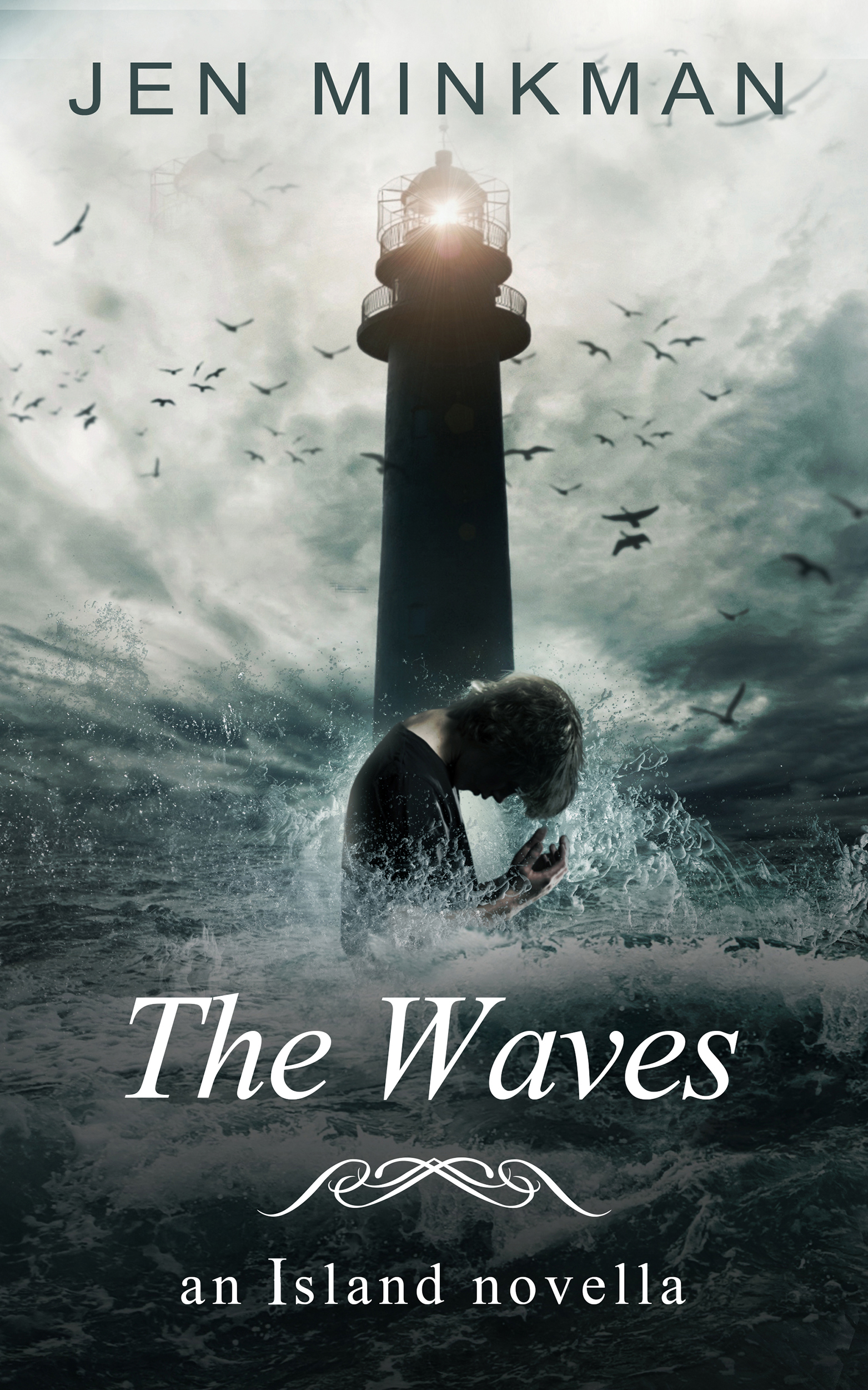 The waves (the island #2)