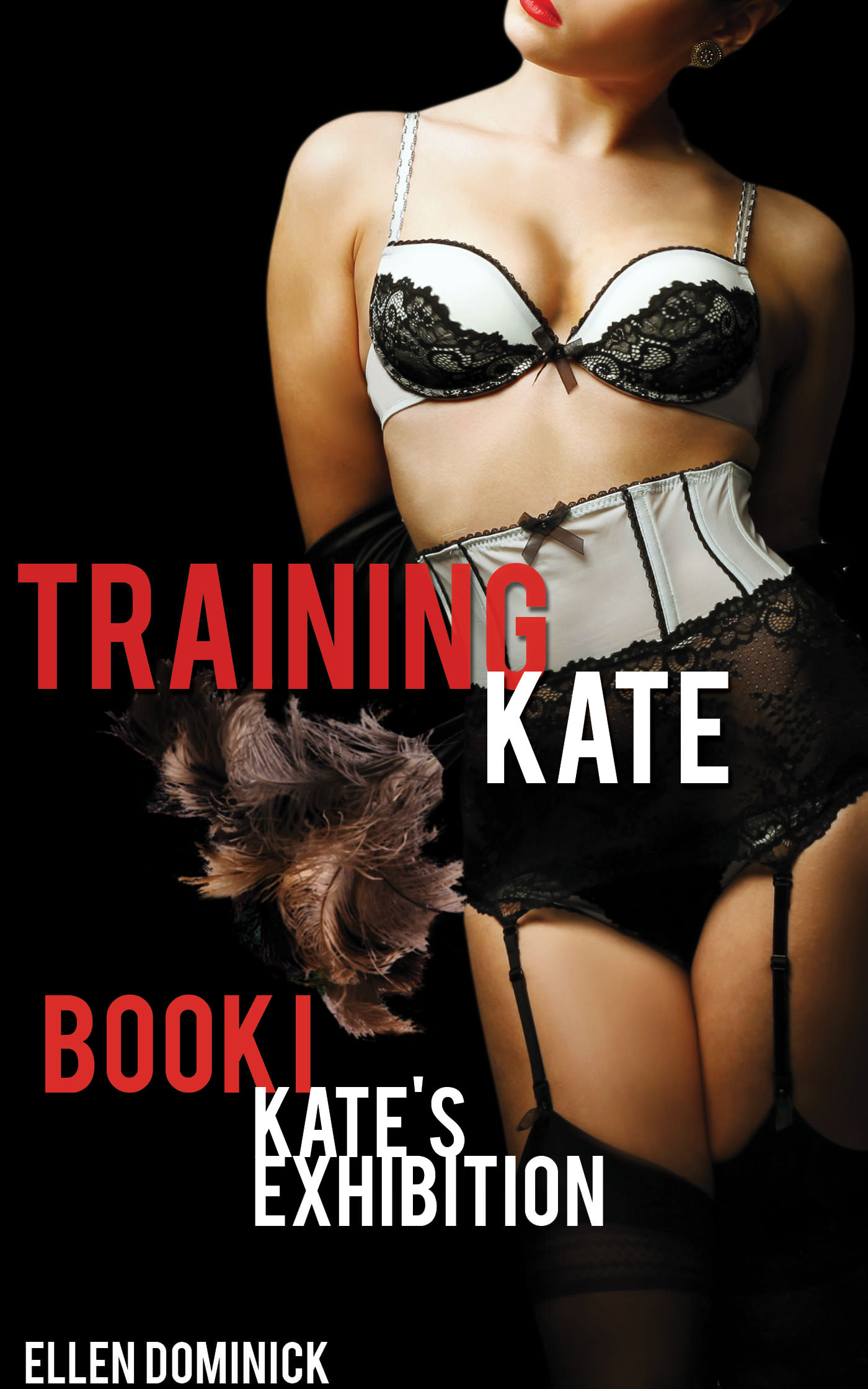 Kate's exhibition (training kate: the submission of a maid)