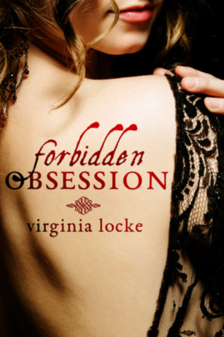 Forbidden obsession (erotic romance)