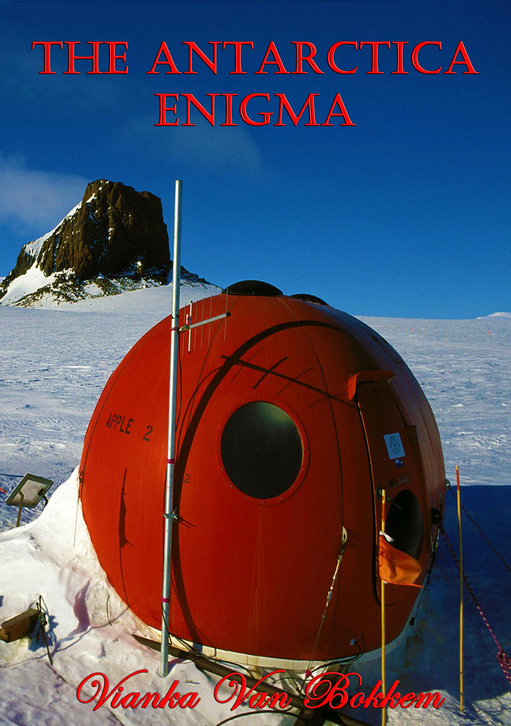 The antarctica enigma