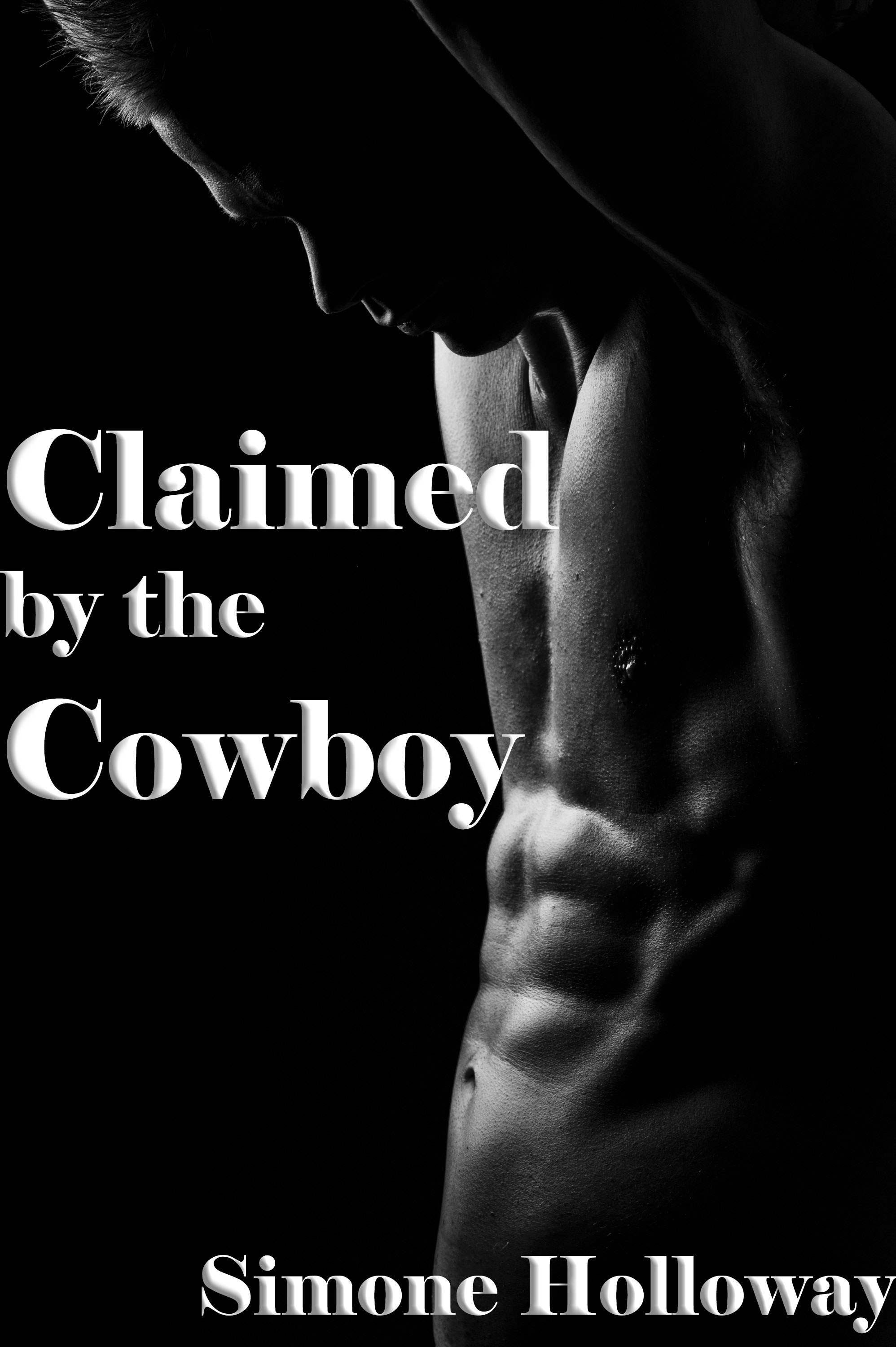 Claimed by the cowboy (forbidden lust)