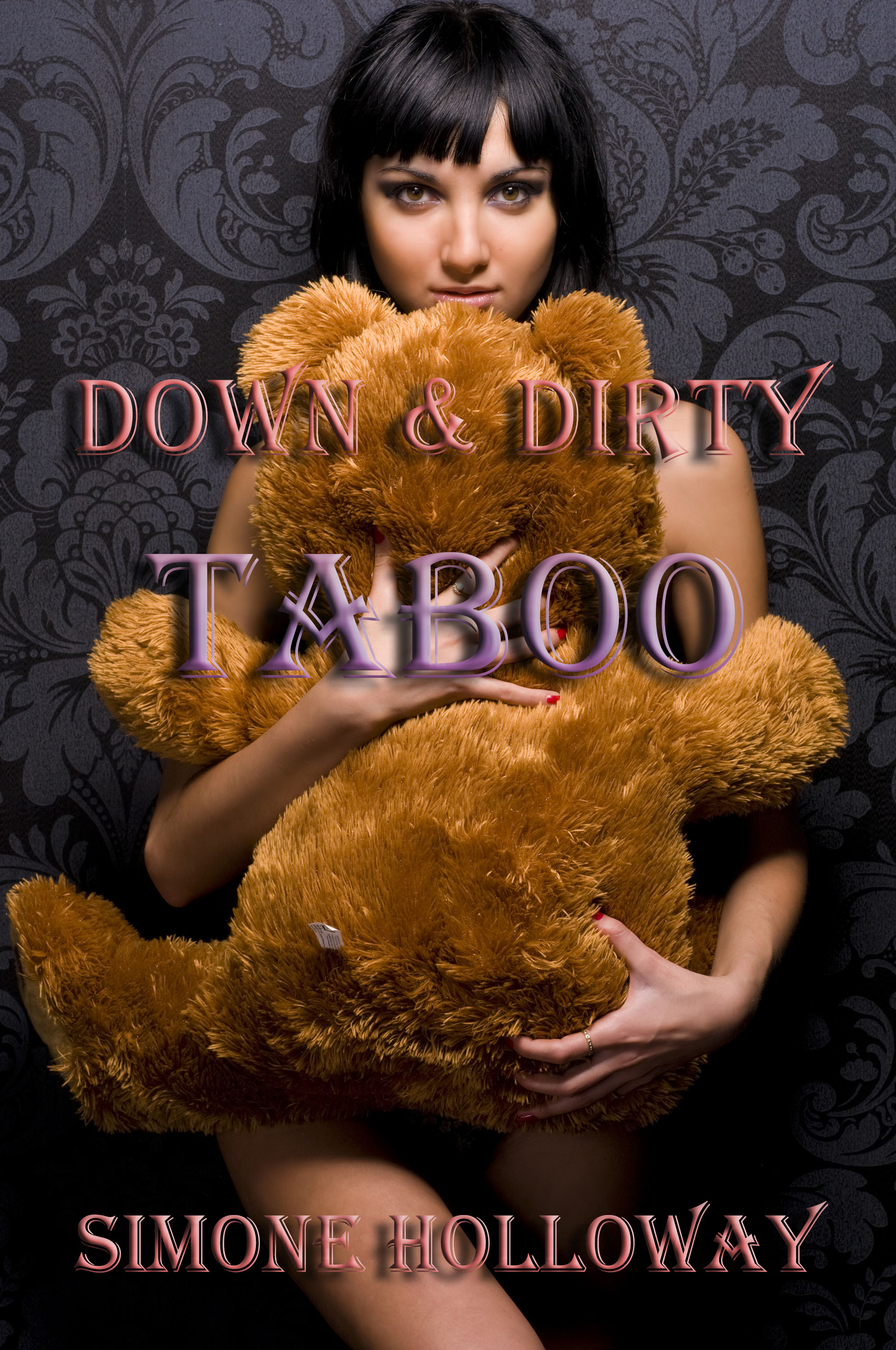 Down & dirty taboo 5 (forbidden erotica)