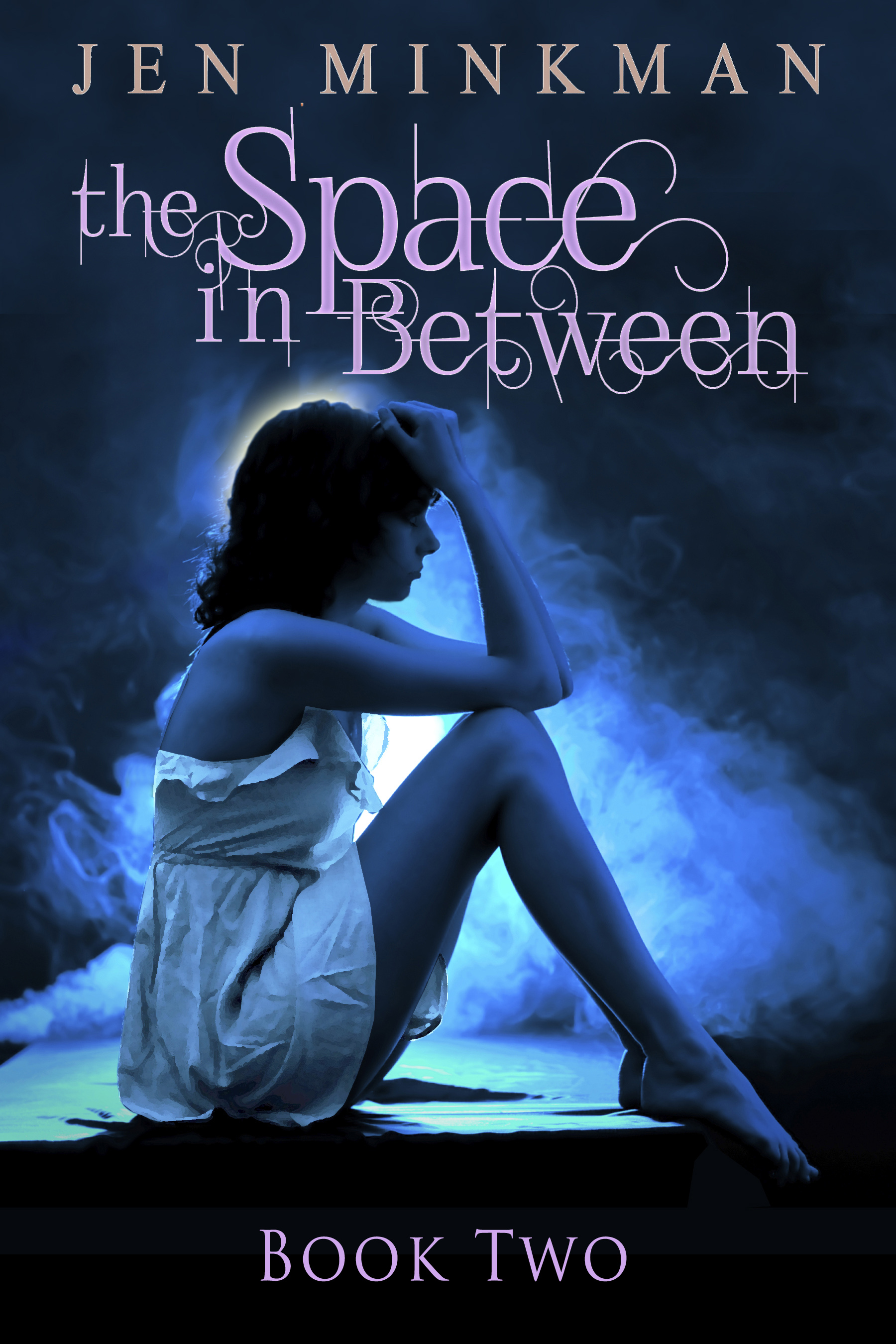The space in between - book 2