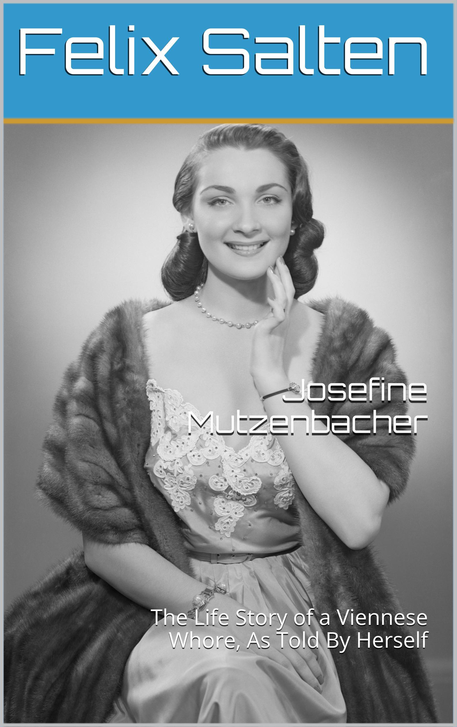 josefine mutzenbacher free