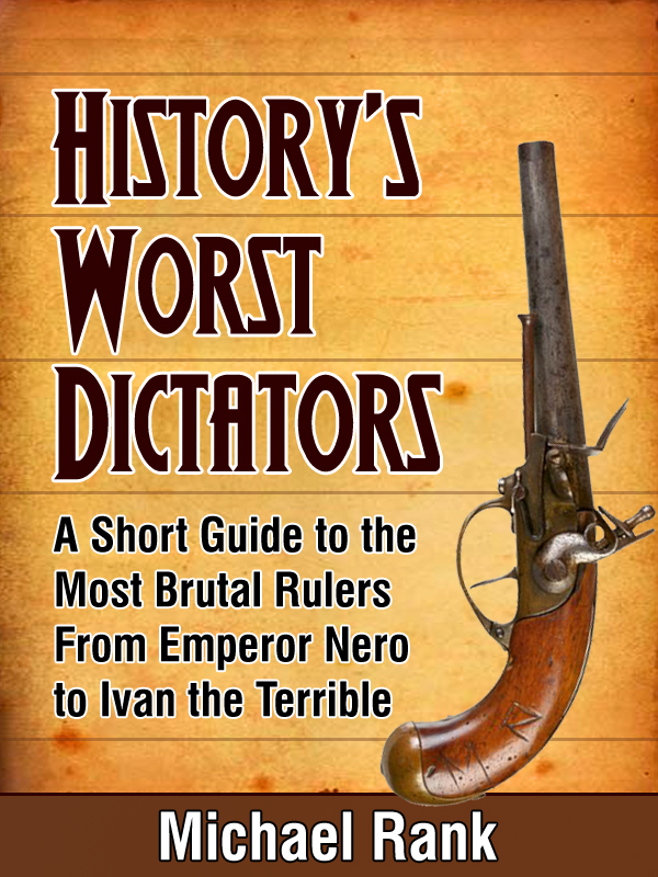 History's worst dictators