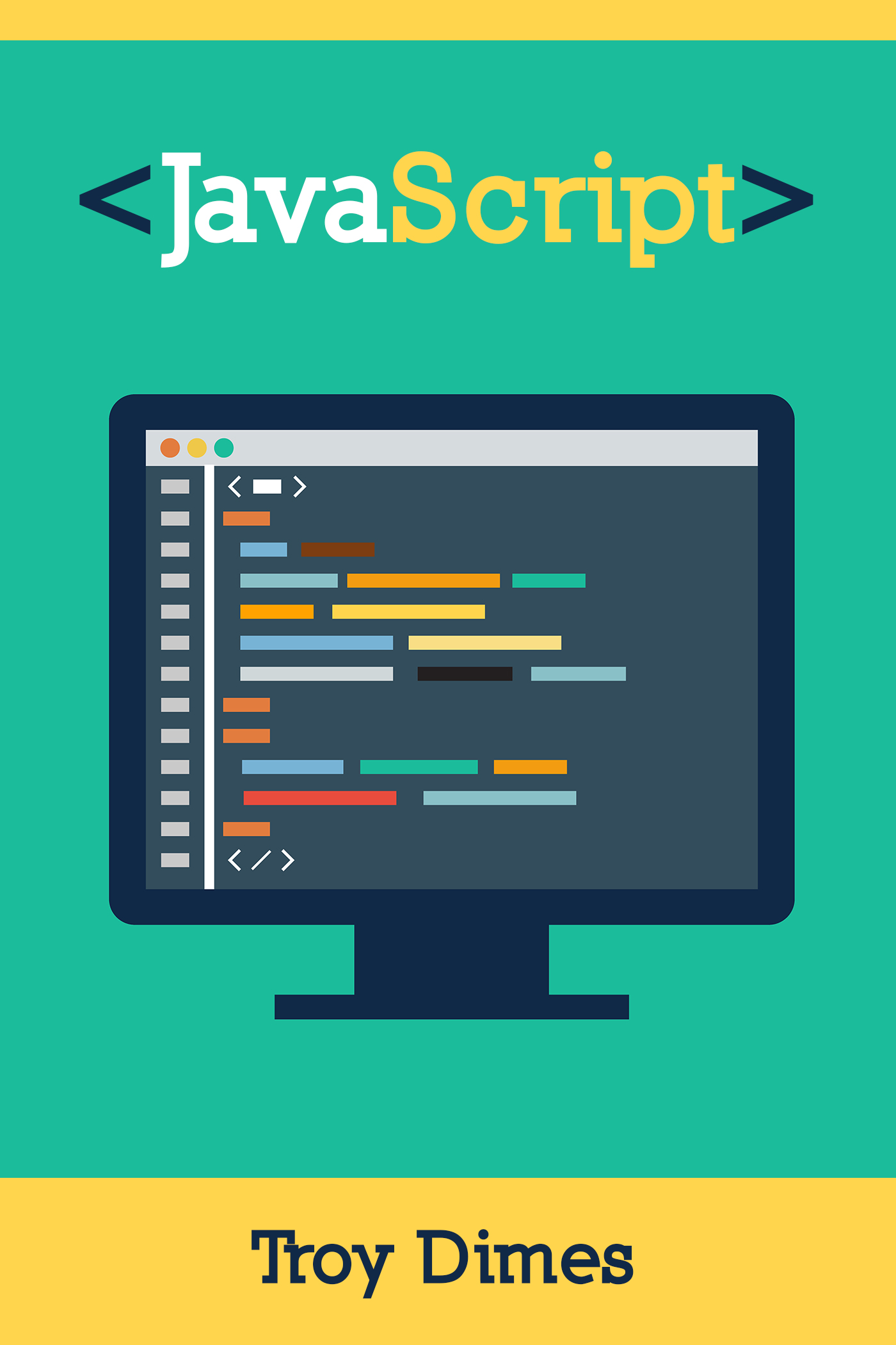 Javascript: a guide to learning the javascript programming language