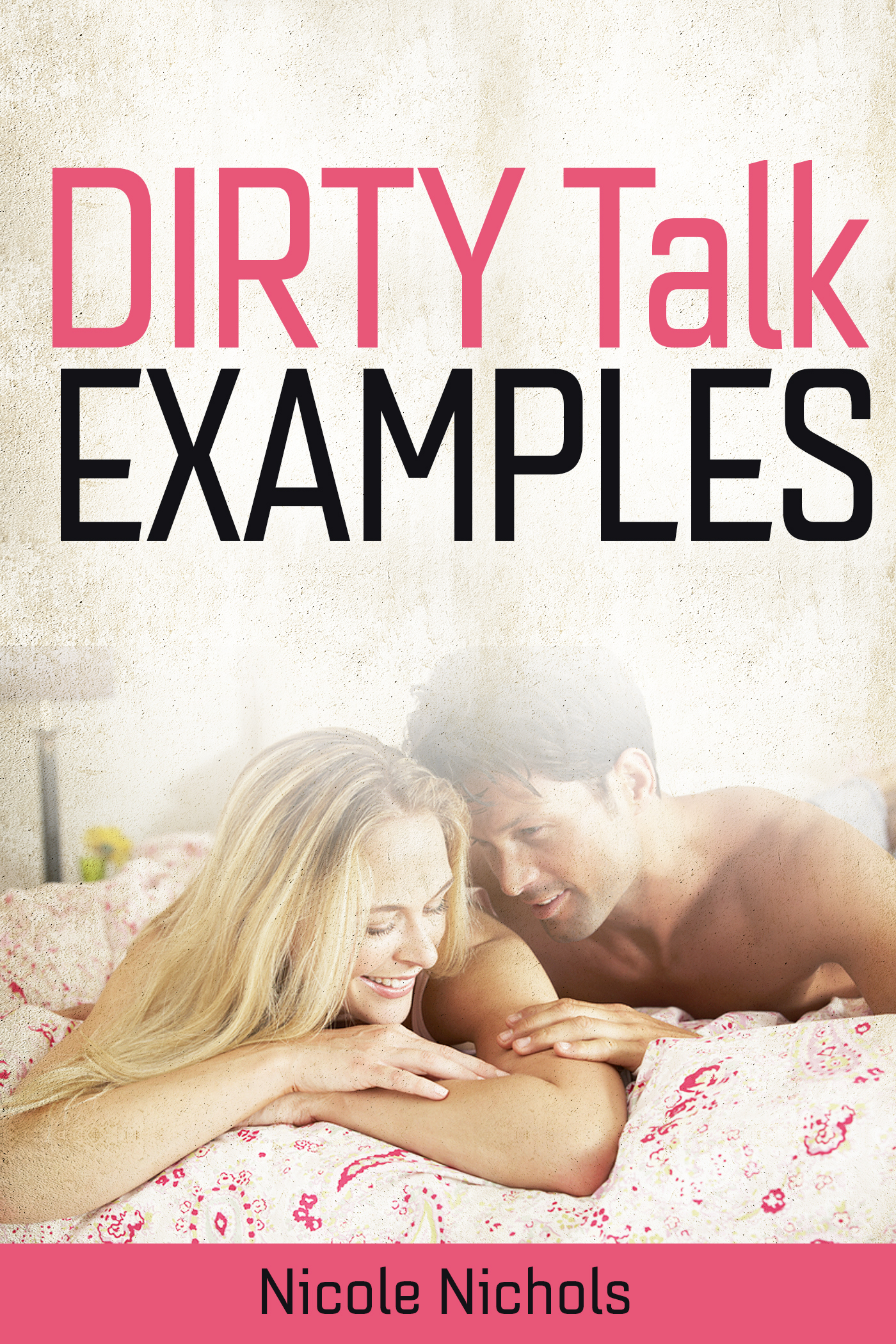 Dirty talk examples