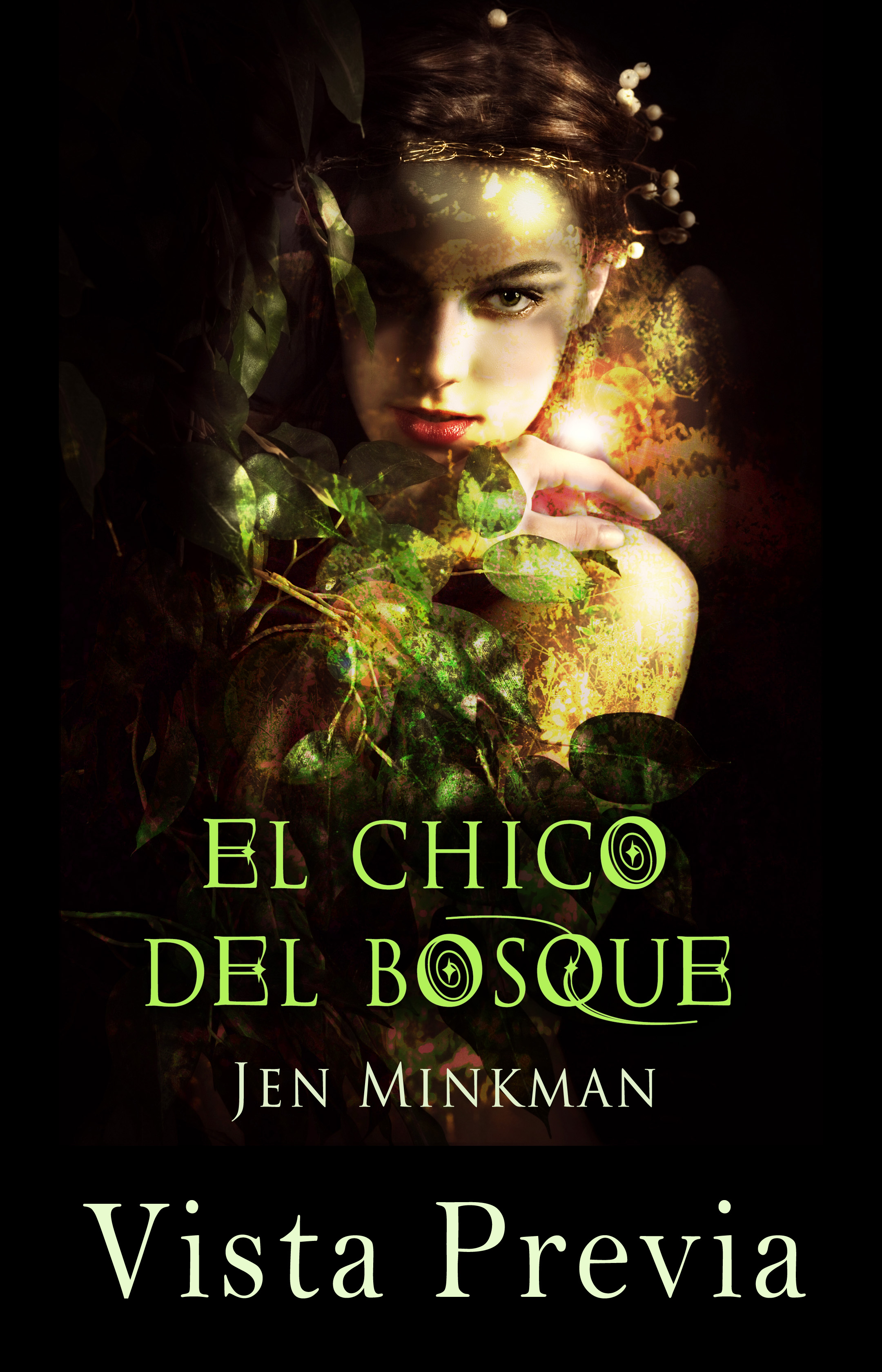 El chico del bosque (reading sample)