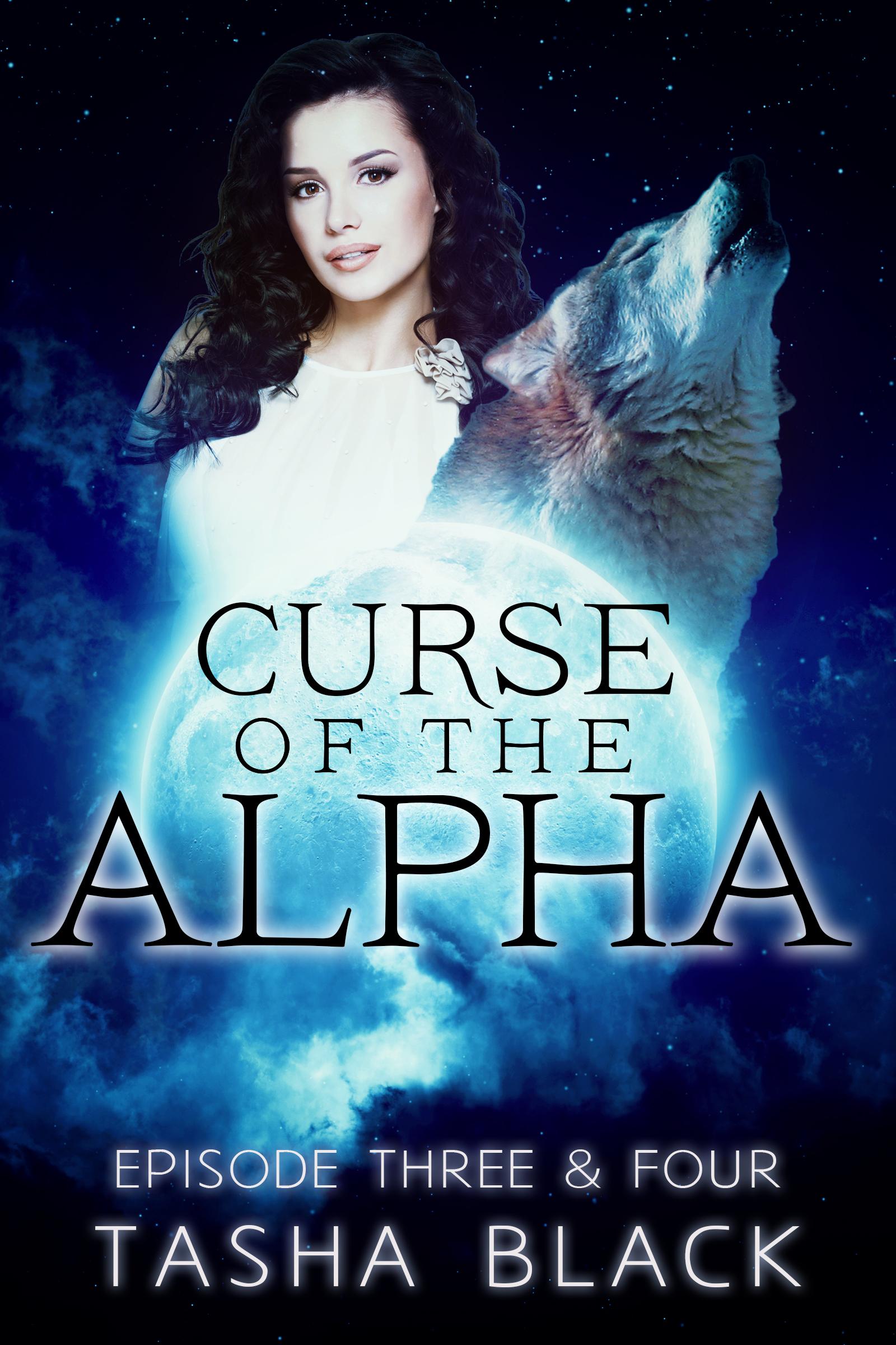 Curse of the alpha: episodes 3 & 4