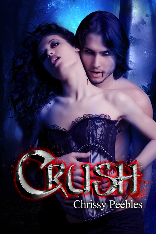 Crush - book 1