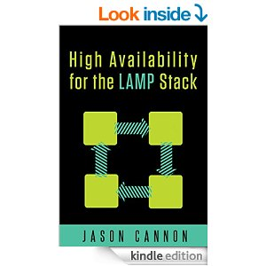 High availability for the lamp stack