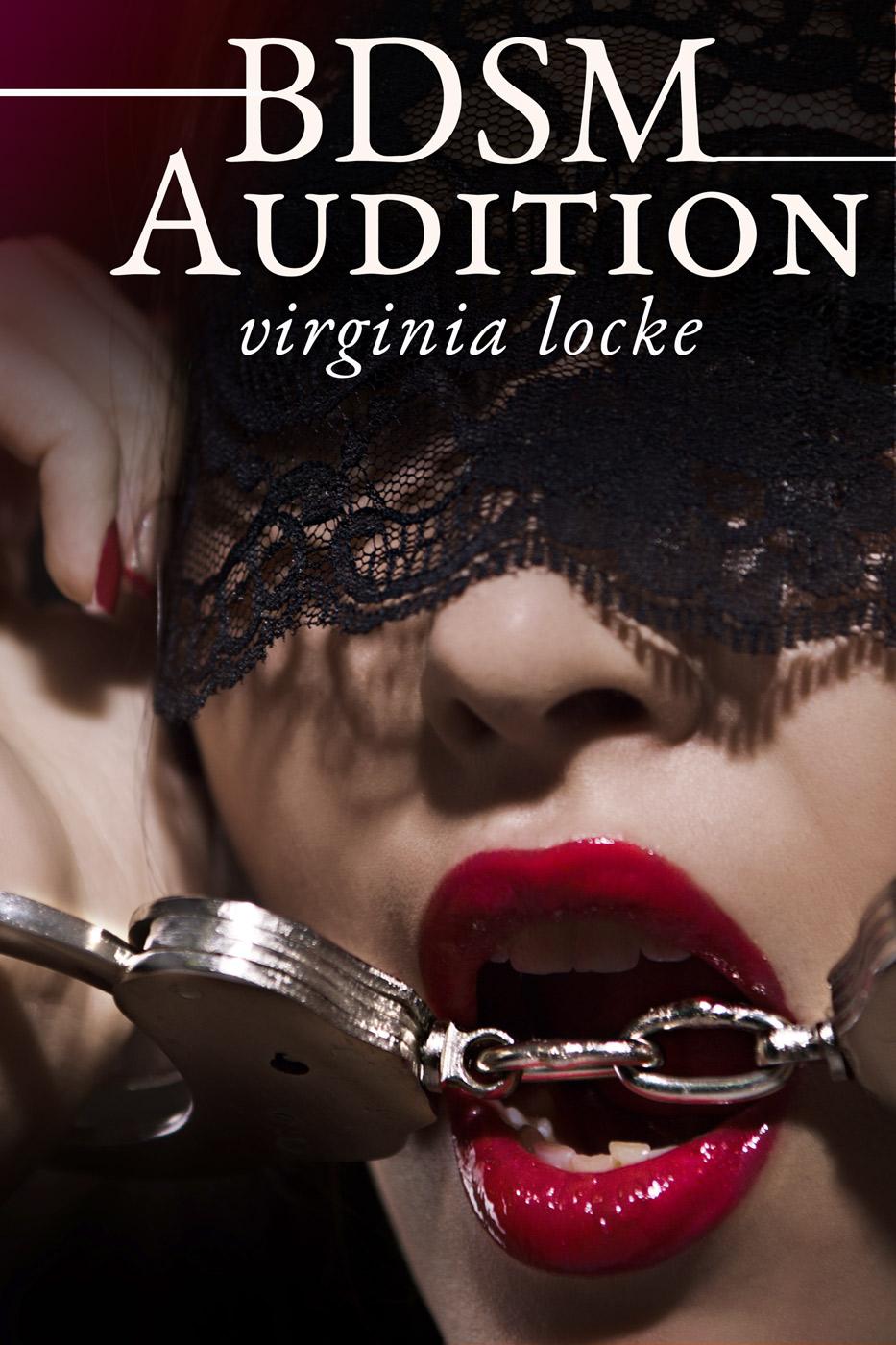 Bdsm audition (erotica)