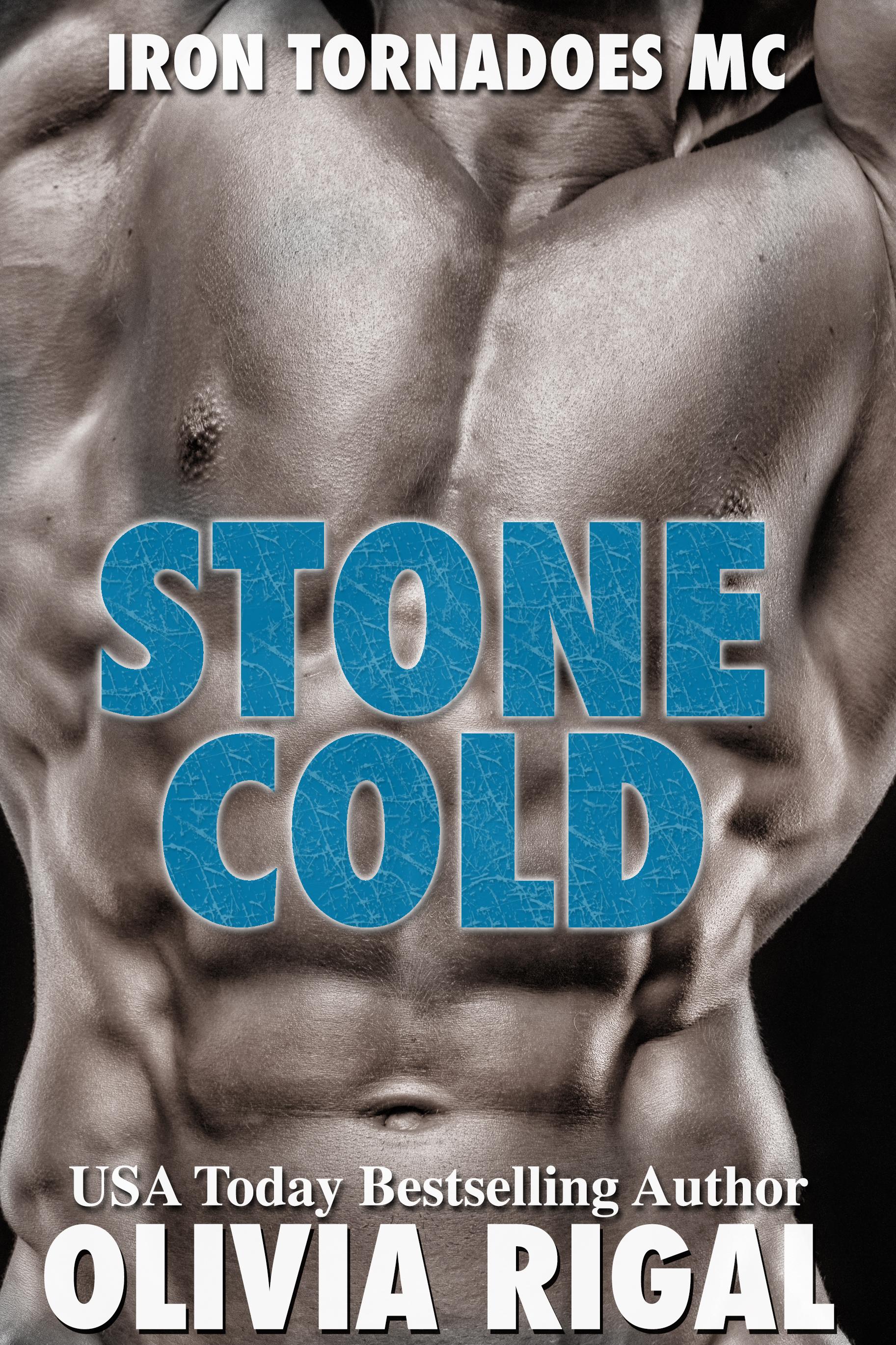 Stone cold - an iron tornadoes mc romance