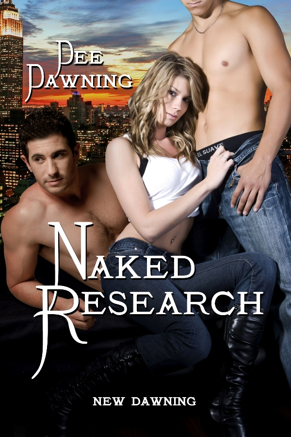 Naked research