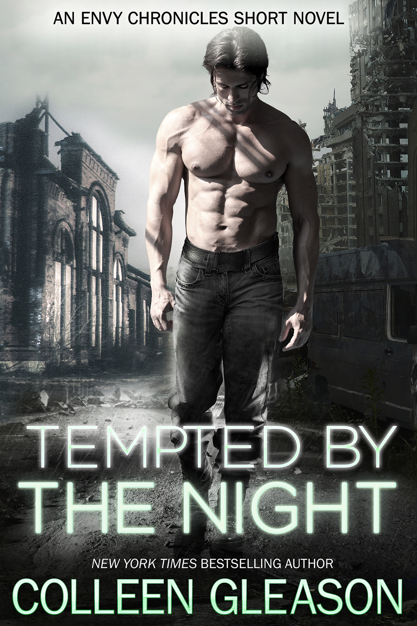 Tempted by the night