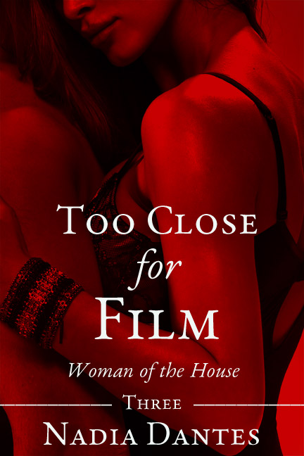 Too close for film #4 (taboo pi erotica)