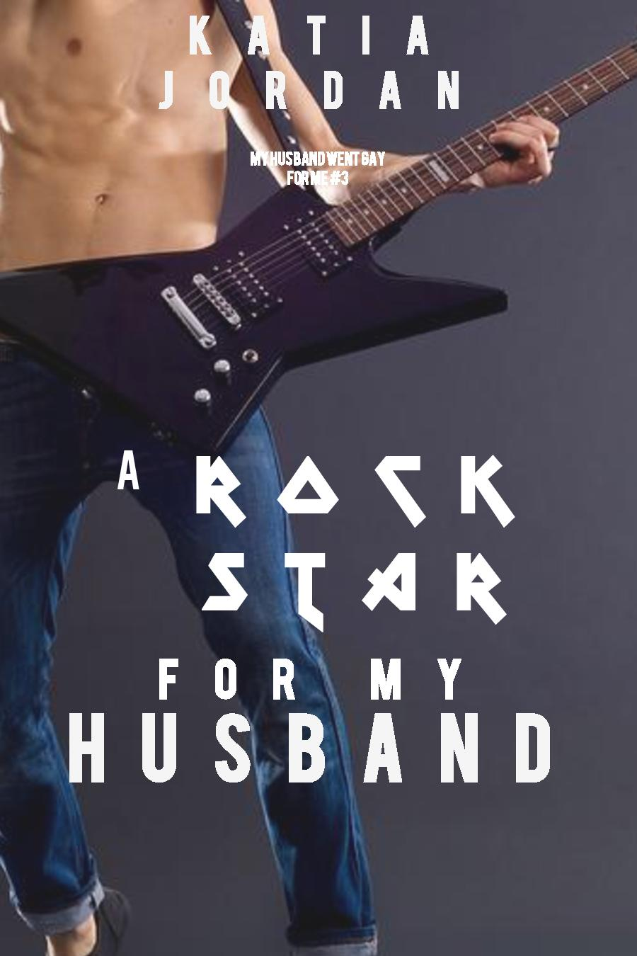 A rock star for my husband