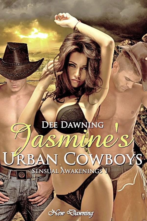 Jasmine's urban cowboys