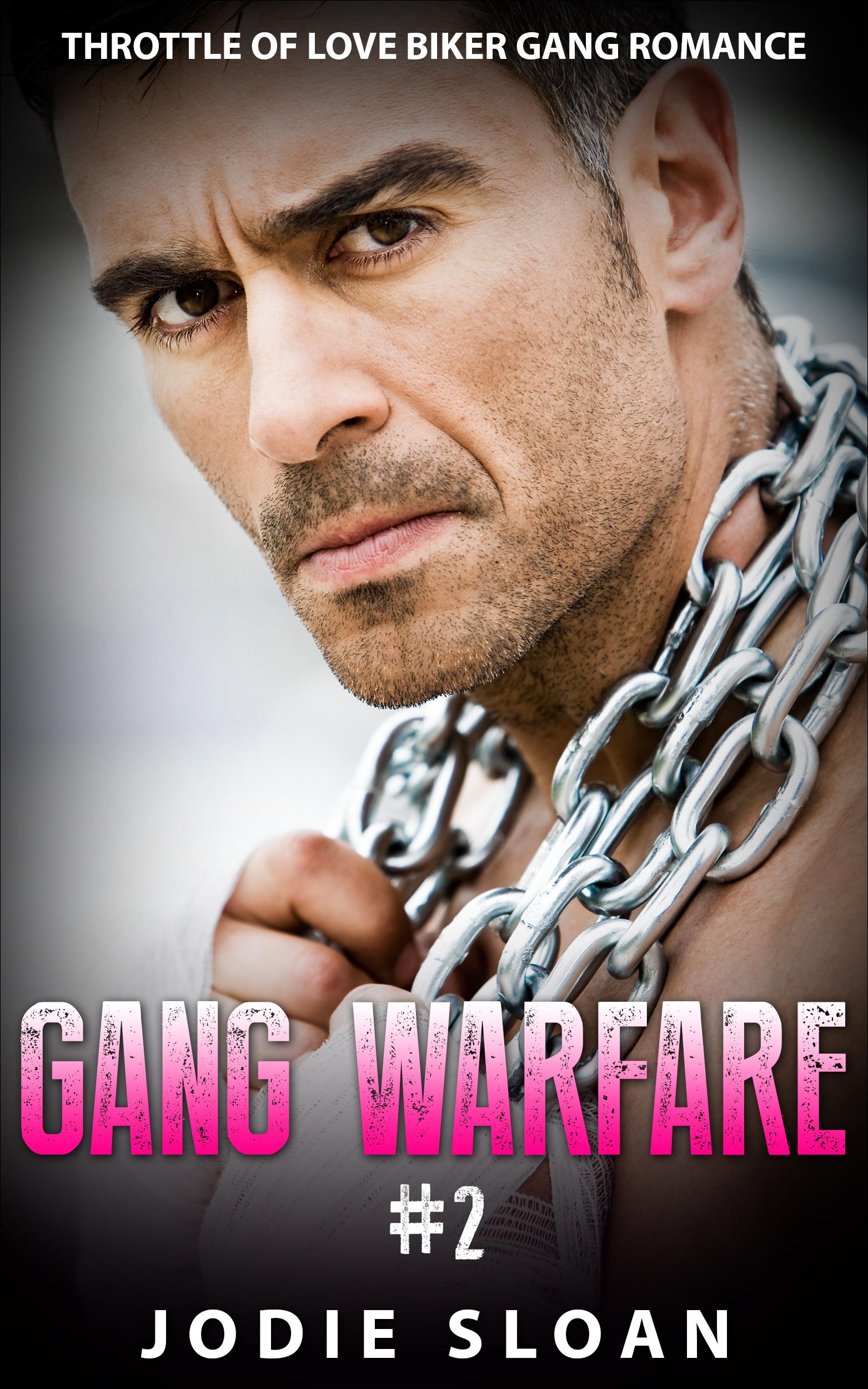 Gang warfare #2