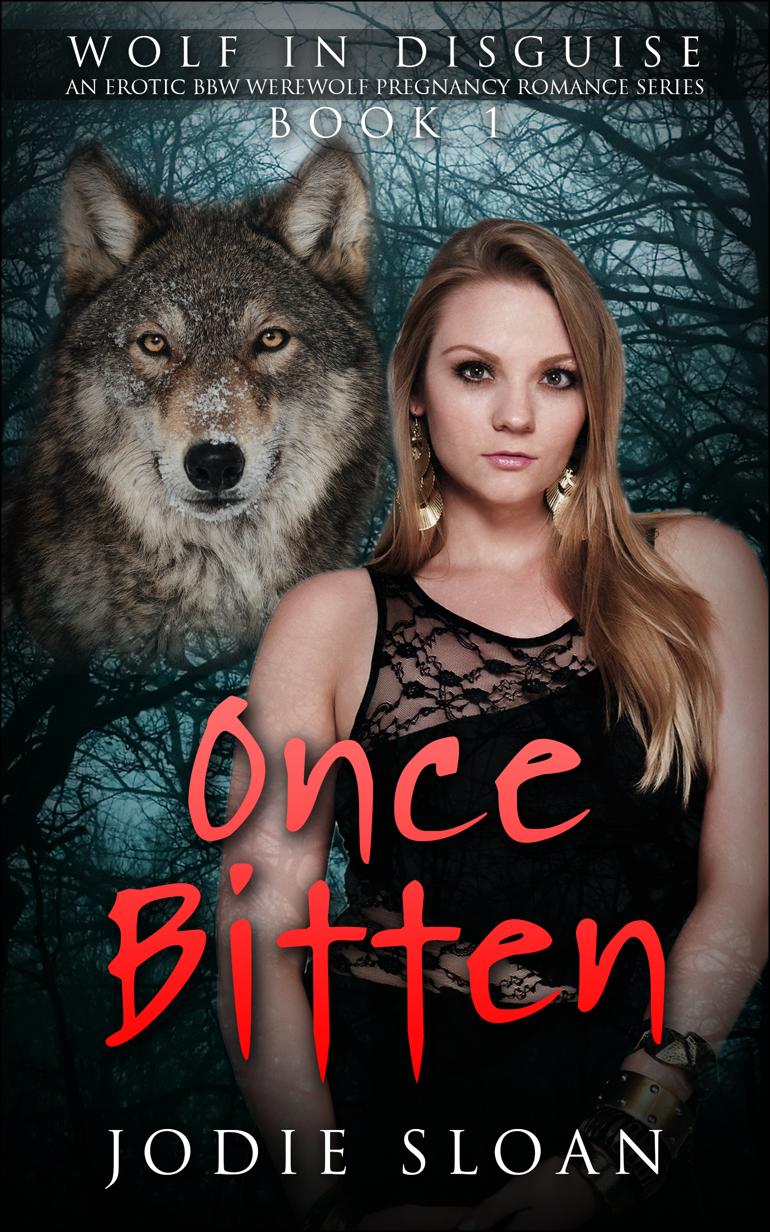 Wolf in disguise : once bitten