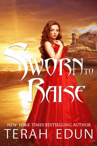 Sworn to raise: courtlight #1