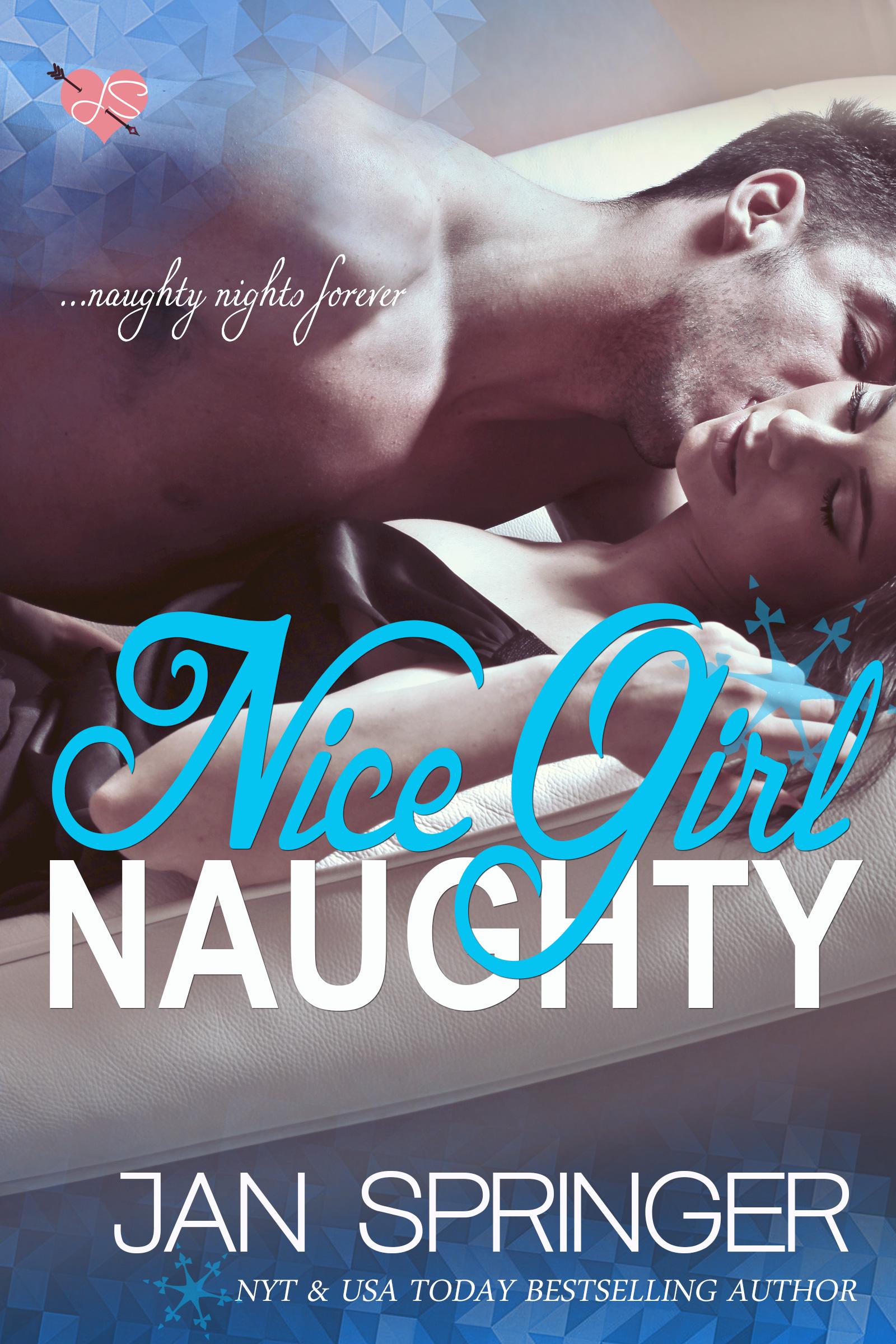 Nice girl naughty