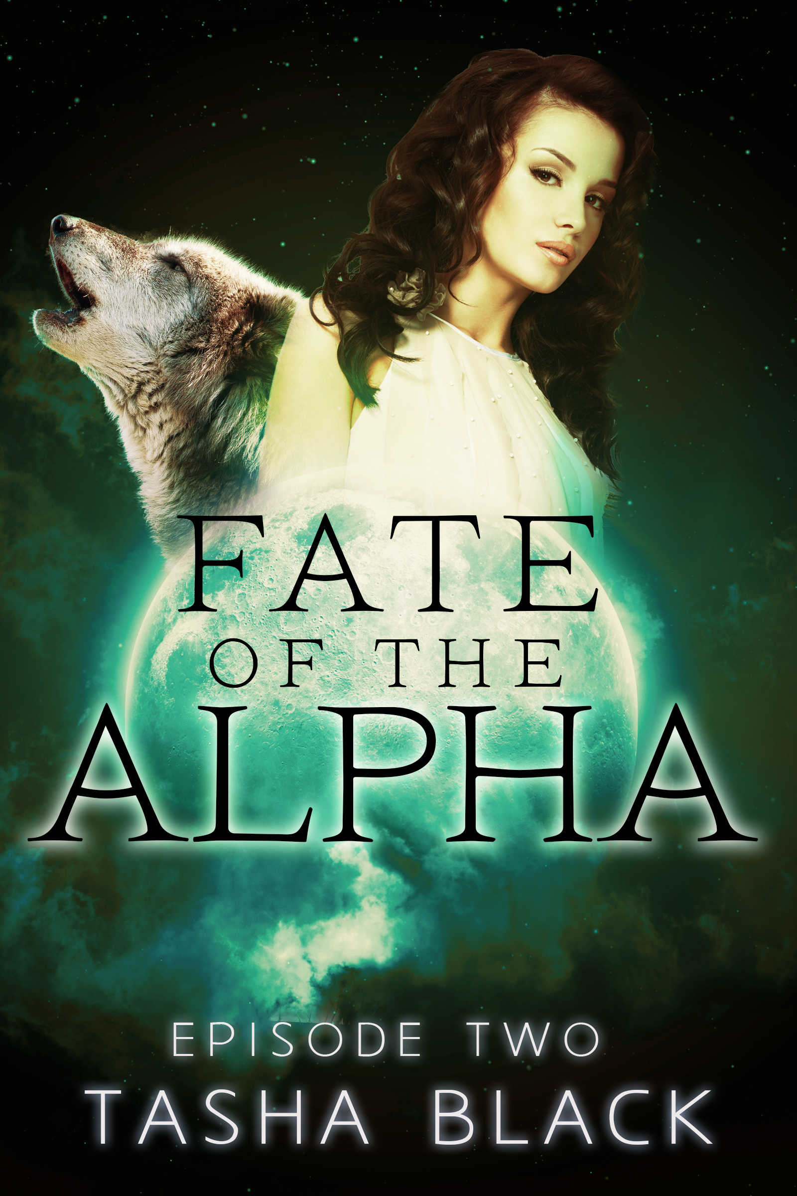 Fate of the alpha: episode 2