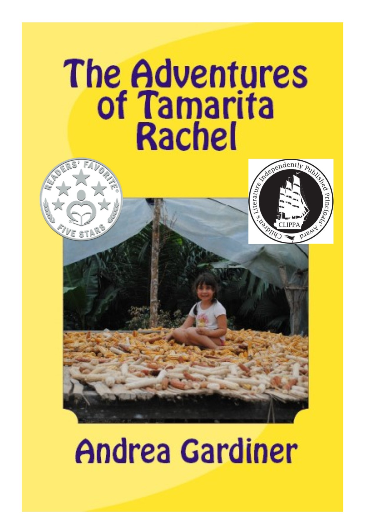 The adventures of tamarita rachel