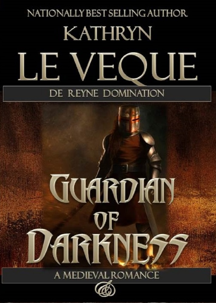 Guardian of darkness