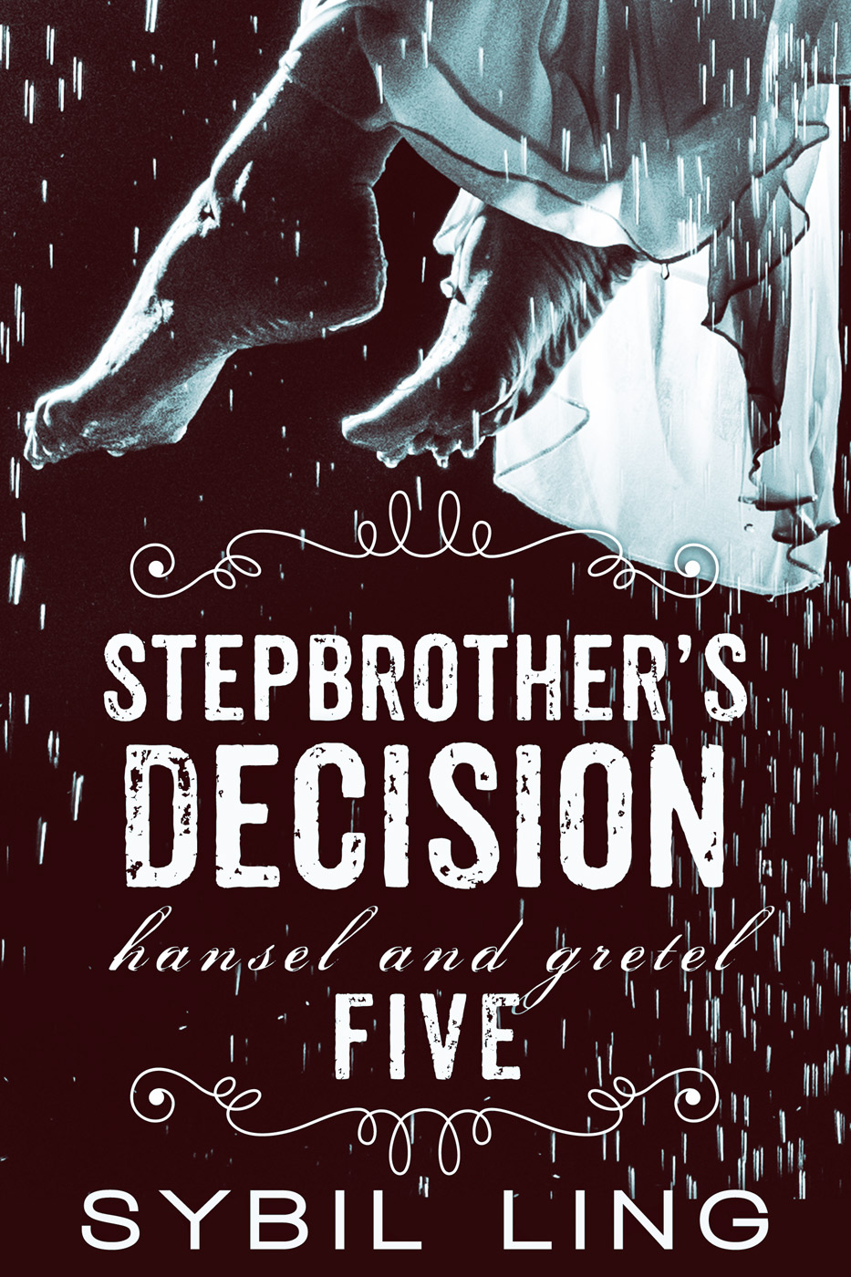 Stepbrother's decision (hansel and gretel #5)