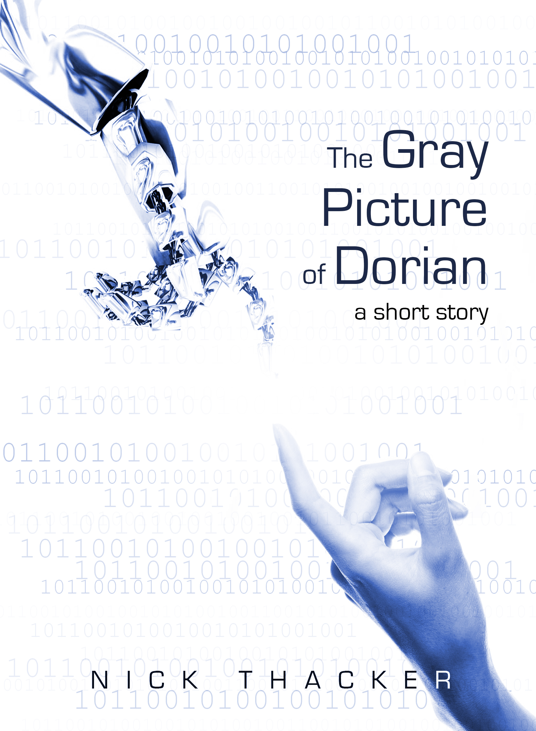 The gray picture of dorian