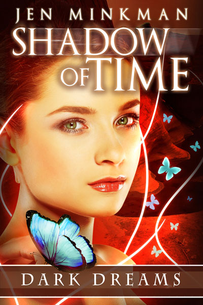 Shadow of time - book one