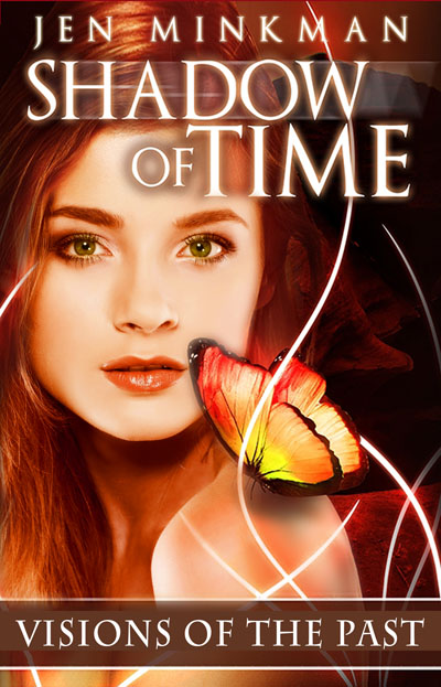 Shadow of time - book two