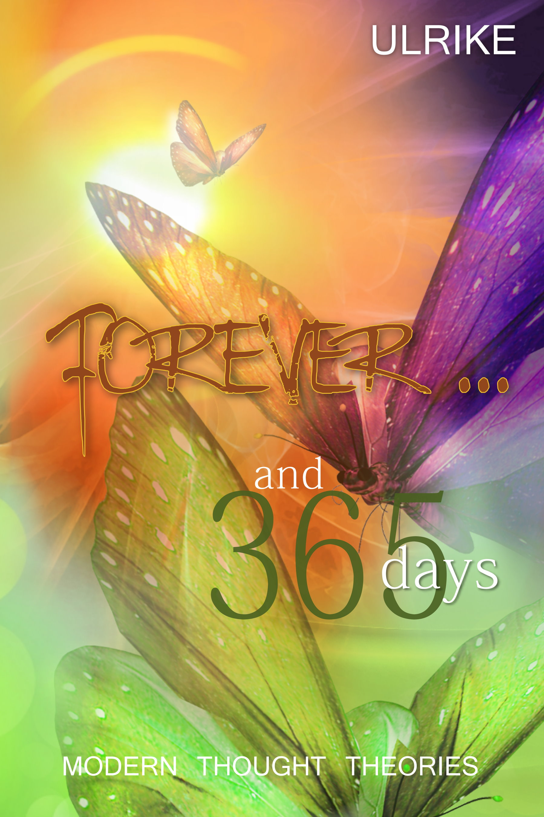 """forever...and 365 days"""