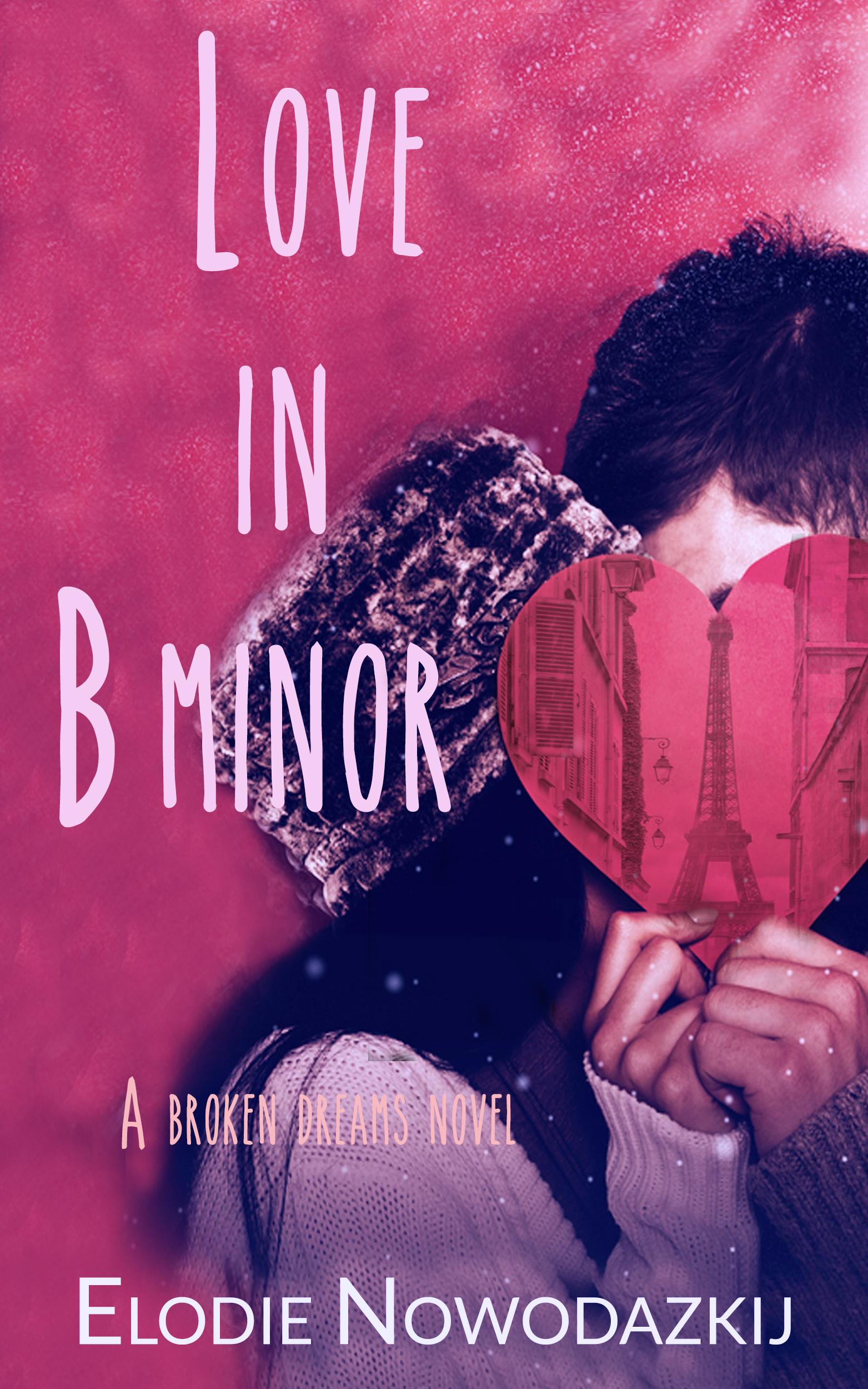 Love in b minor
