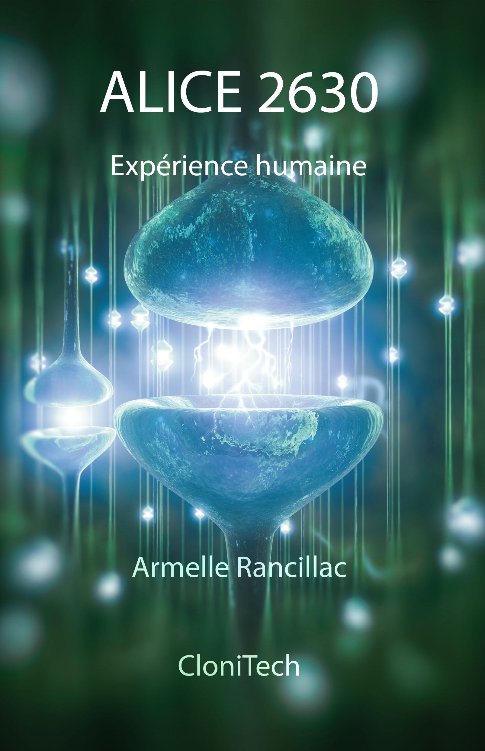 Alice 2630 - expérience humaine