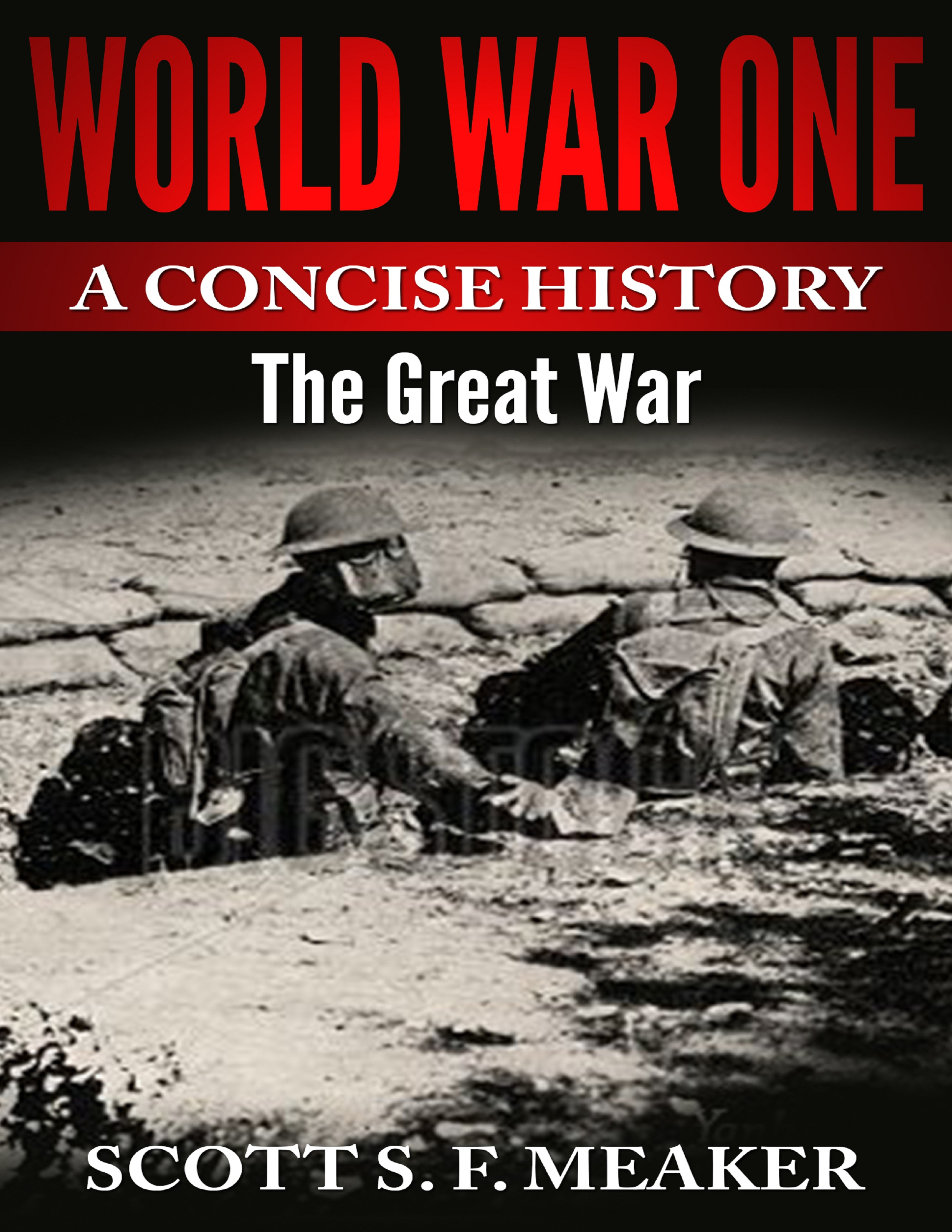 World war one: a concise history - the great war