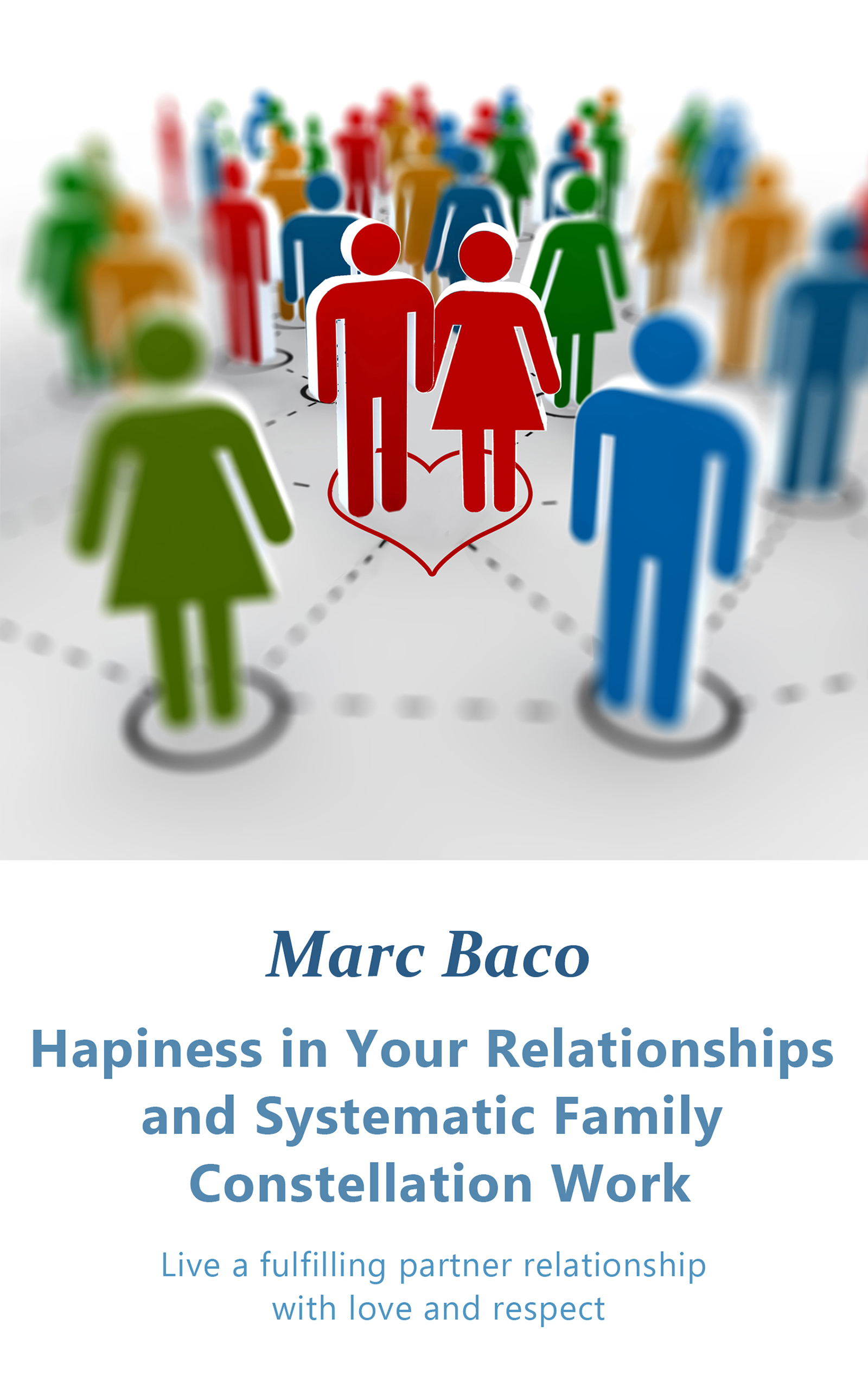Happiness in your relationships and systemic family constellation work