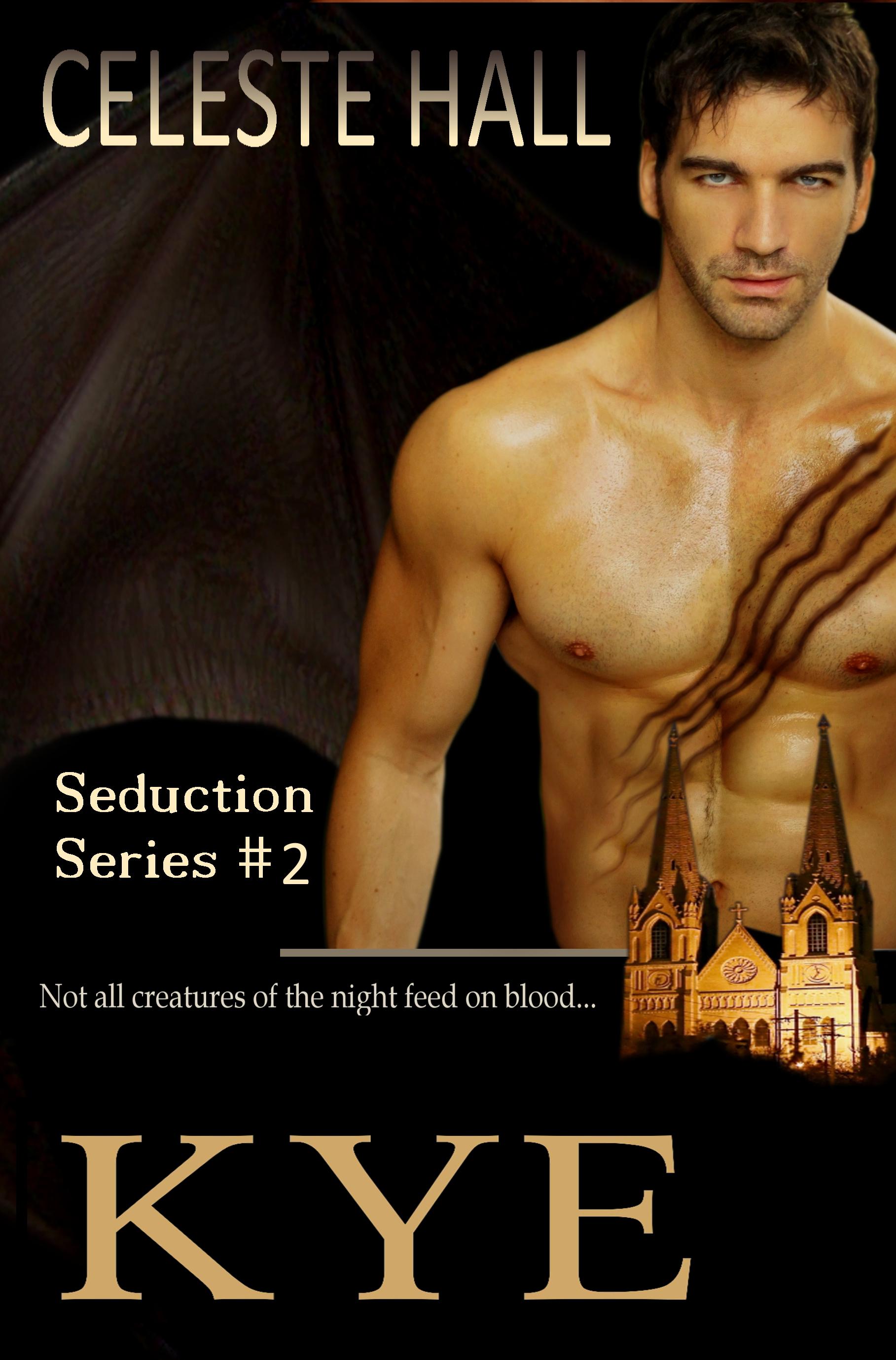 Kye: seduction series, book 2