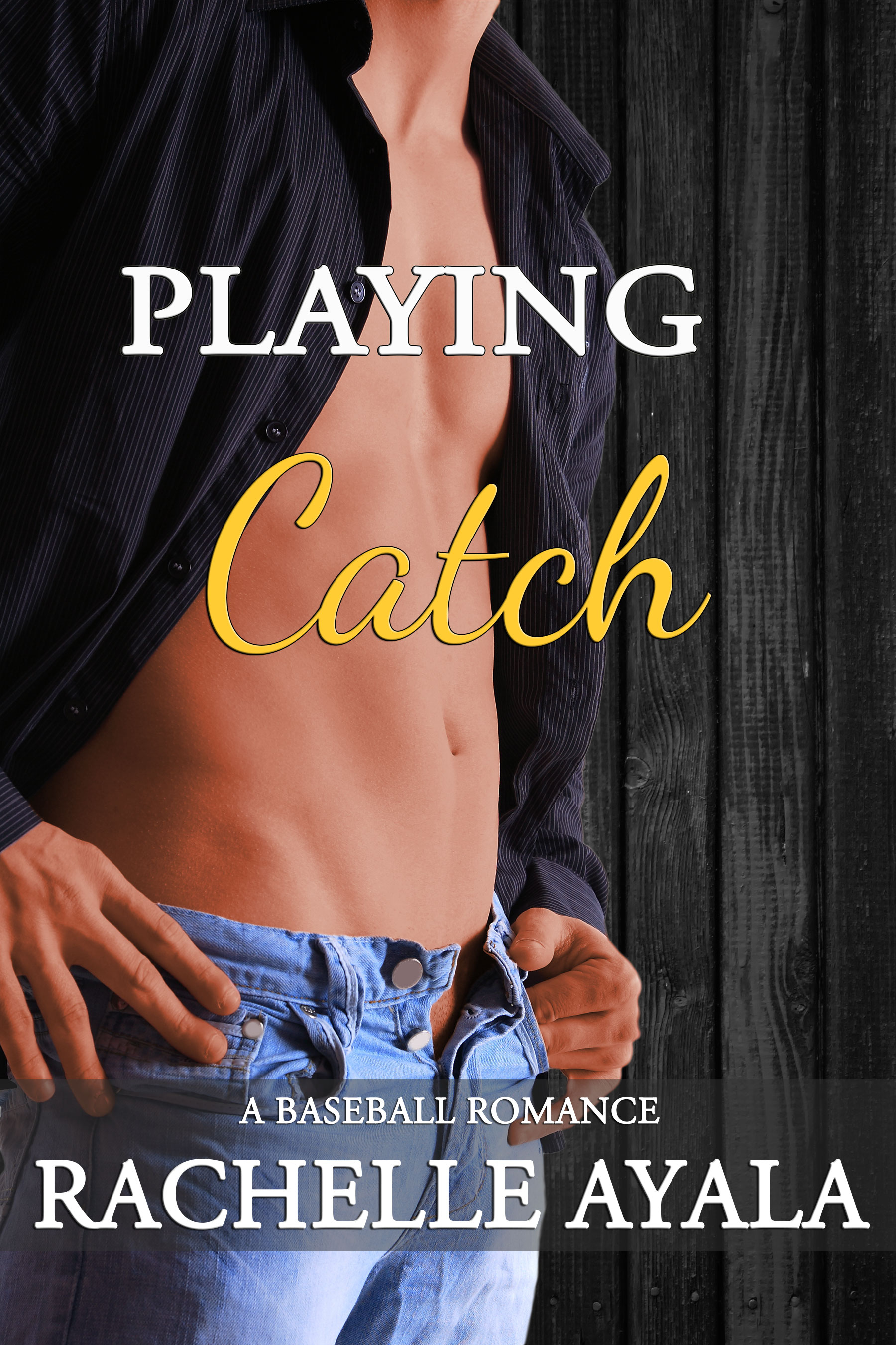 Playing catch: men of spring baseball romance