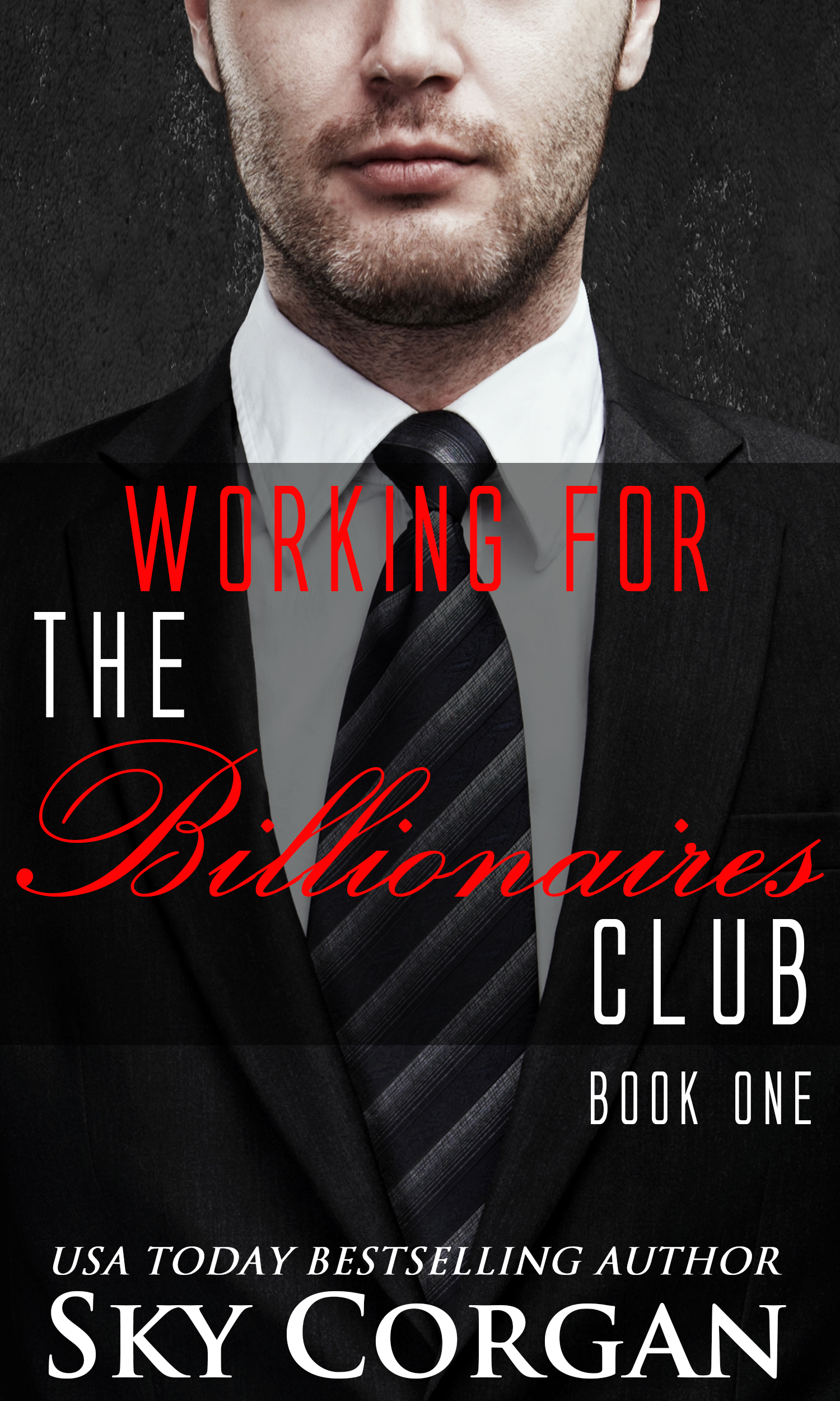 Working for the billionaires club