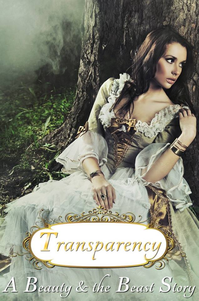 Transparency - a beauty and the beast story